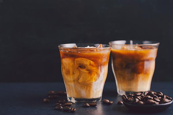 kofeinsko iznenađenje